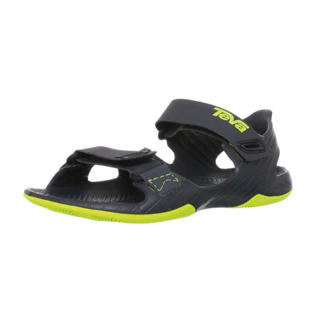 b017f2ff5e18c Thumbnail of Teva Toachi 4 Sandals - Kids Chocolate Black Red  Teva  Barracuda Kids Sandal ...