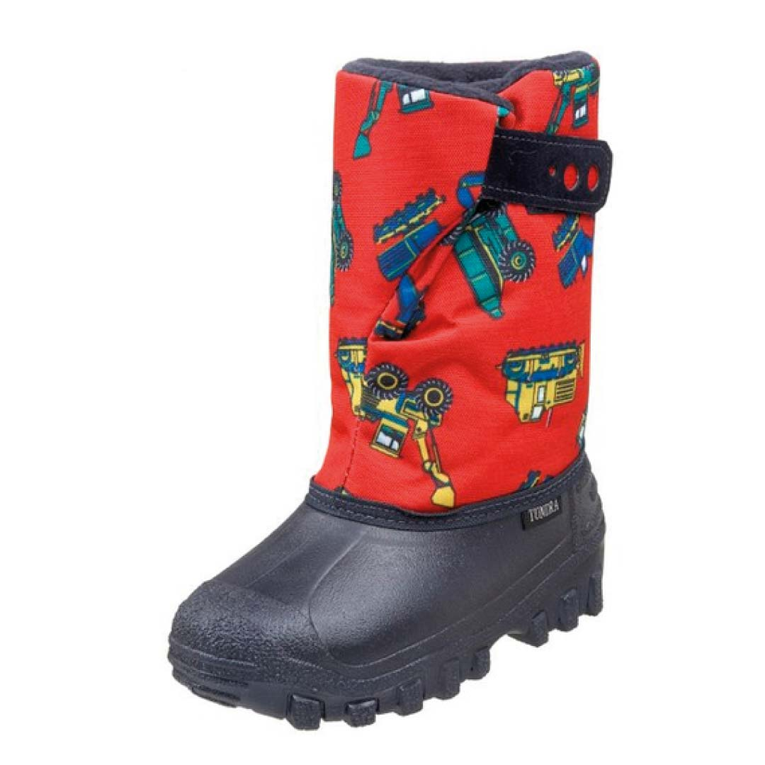1904c866bf10b Tundra Teddy 4 Boot (Toddler Little Kid)Kids World Shoes