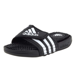 adidas-Adissage-Sandal-(Toddler-Little-Kid-Big-Kid)-black
