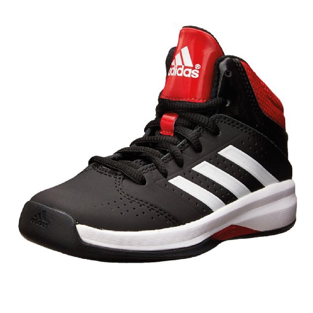 adidas Performance Isolation 2 K Basketball Shoe (Little ...