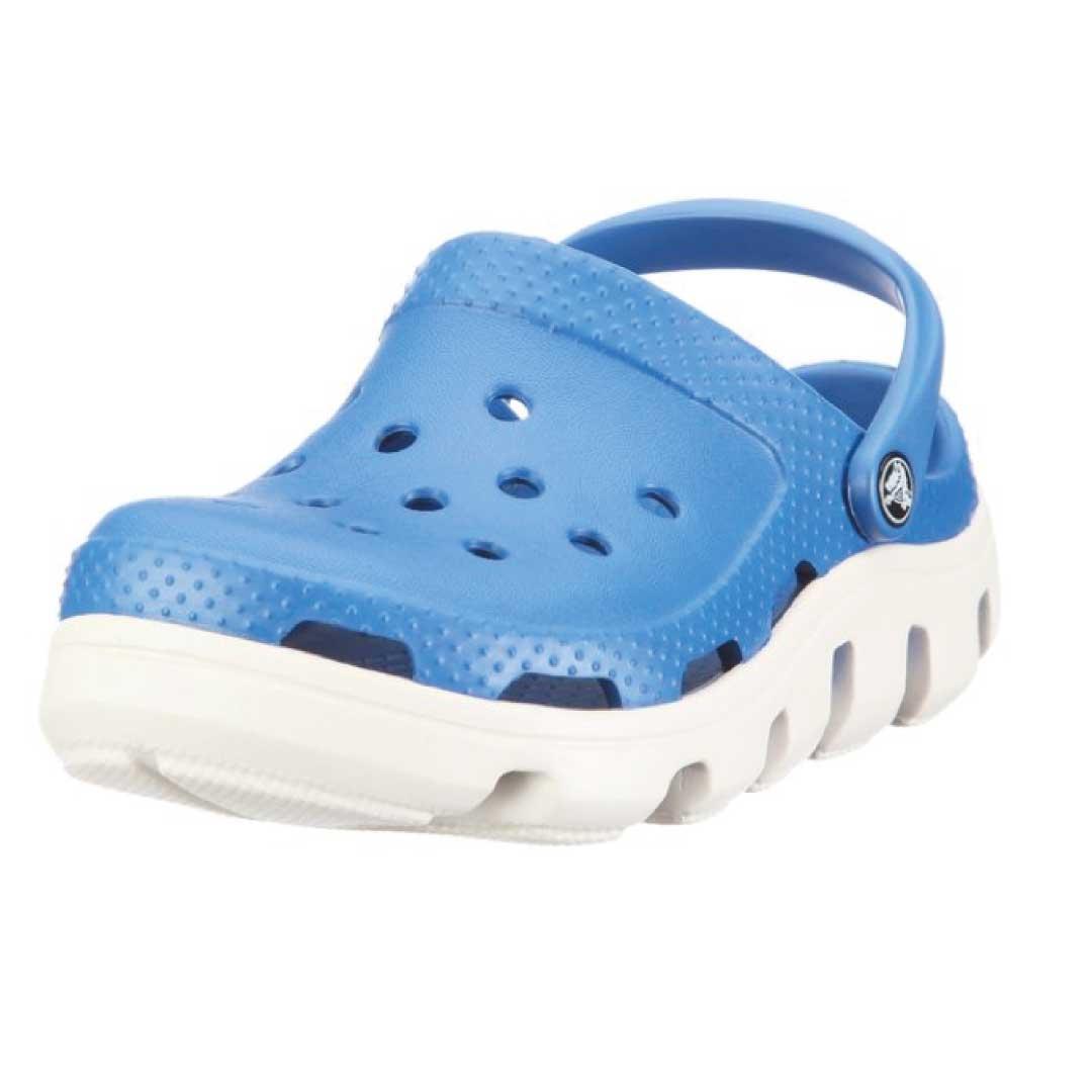 crocs Kids  Duet Sport ClogKids World Shoes 2c811b57d