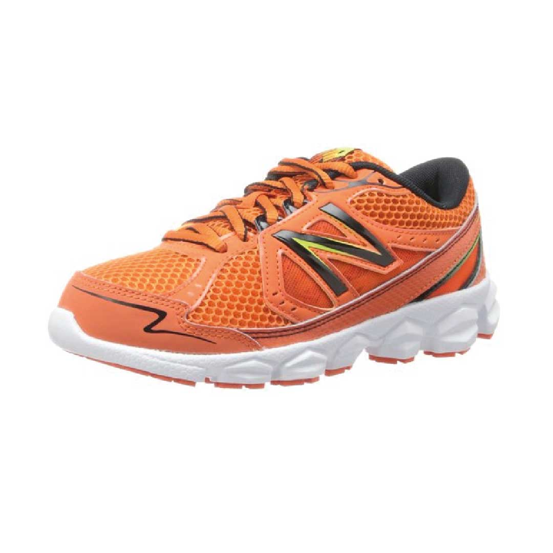 new balance youth running shoes