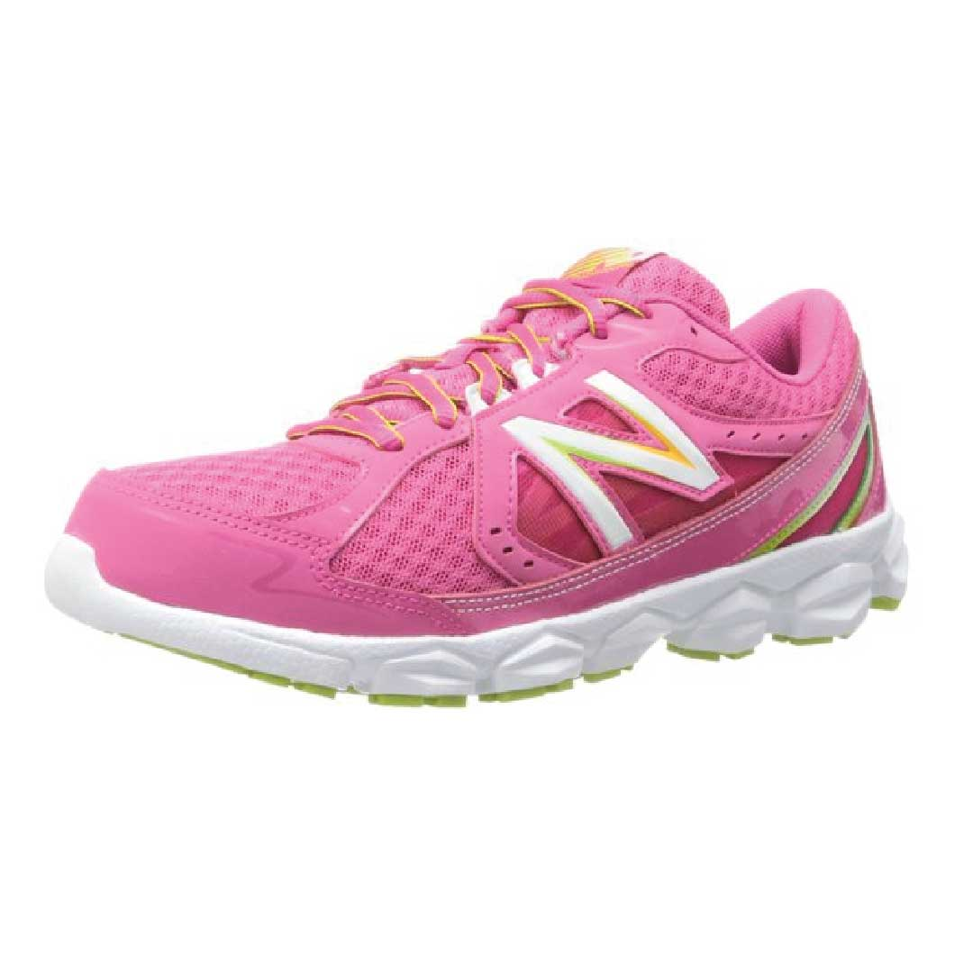 New Balance  Blue Red Baby Shoes