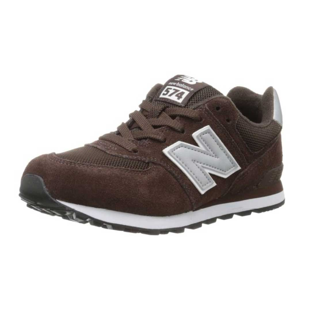 new balance kl574 brown