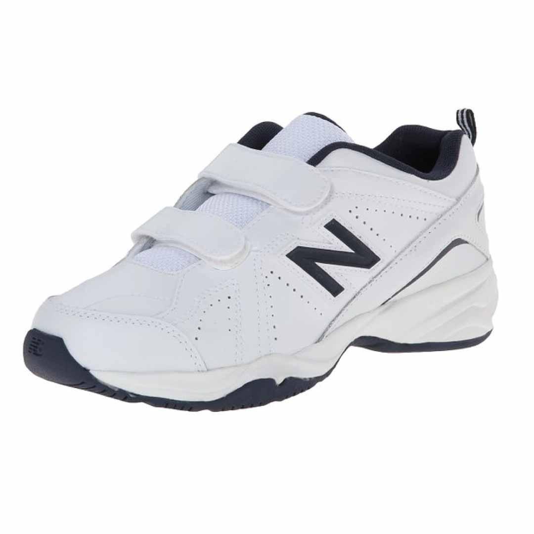 new balance kv624 hook and loop shoe kid