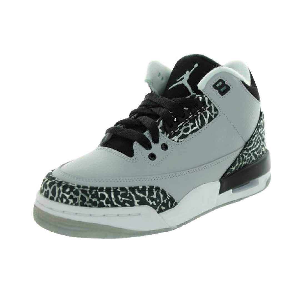Nike Jordan Kids Air Jordan 3 Retro Bg Basketball Shoekids