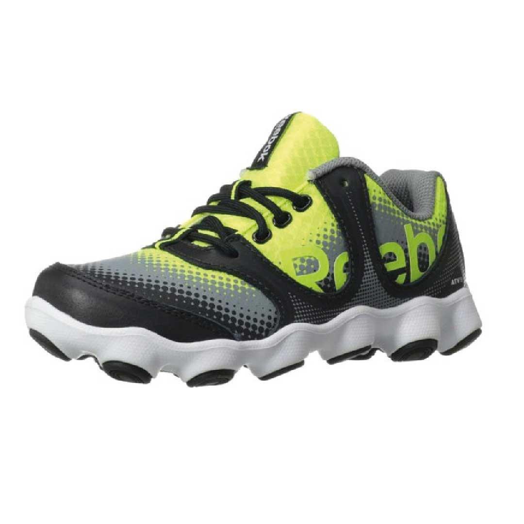 reebok atv19 sonic running shoe kid