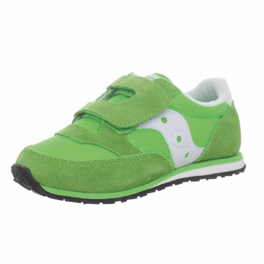 Saucony Jazz H&L Sneaker Toddler Little Kid Kids World Shoes