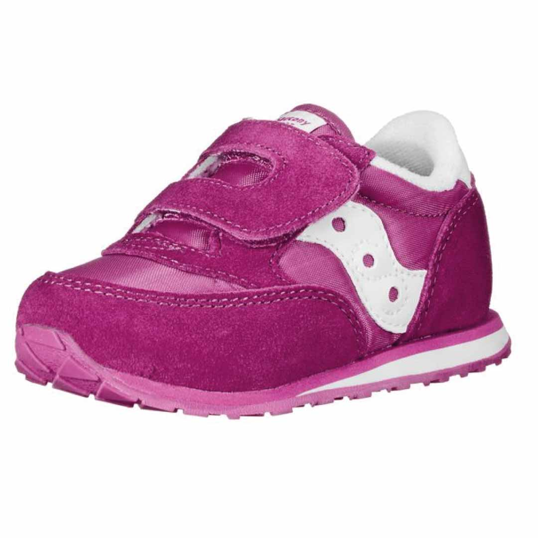 saucony kids' jazz toddler
