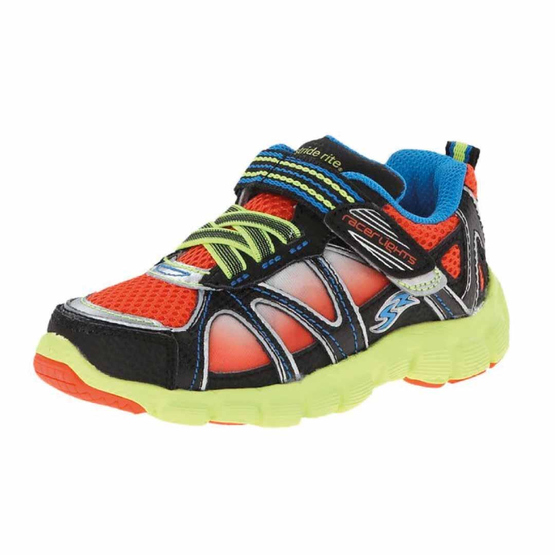 Stride Rite Racer Light Upvelocity Light Up Sneaker