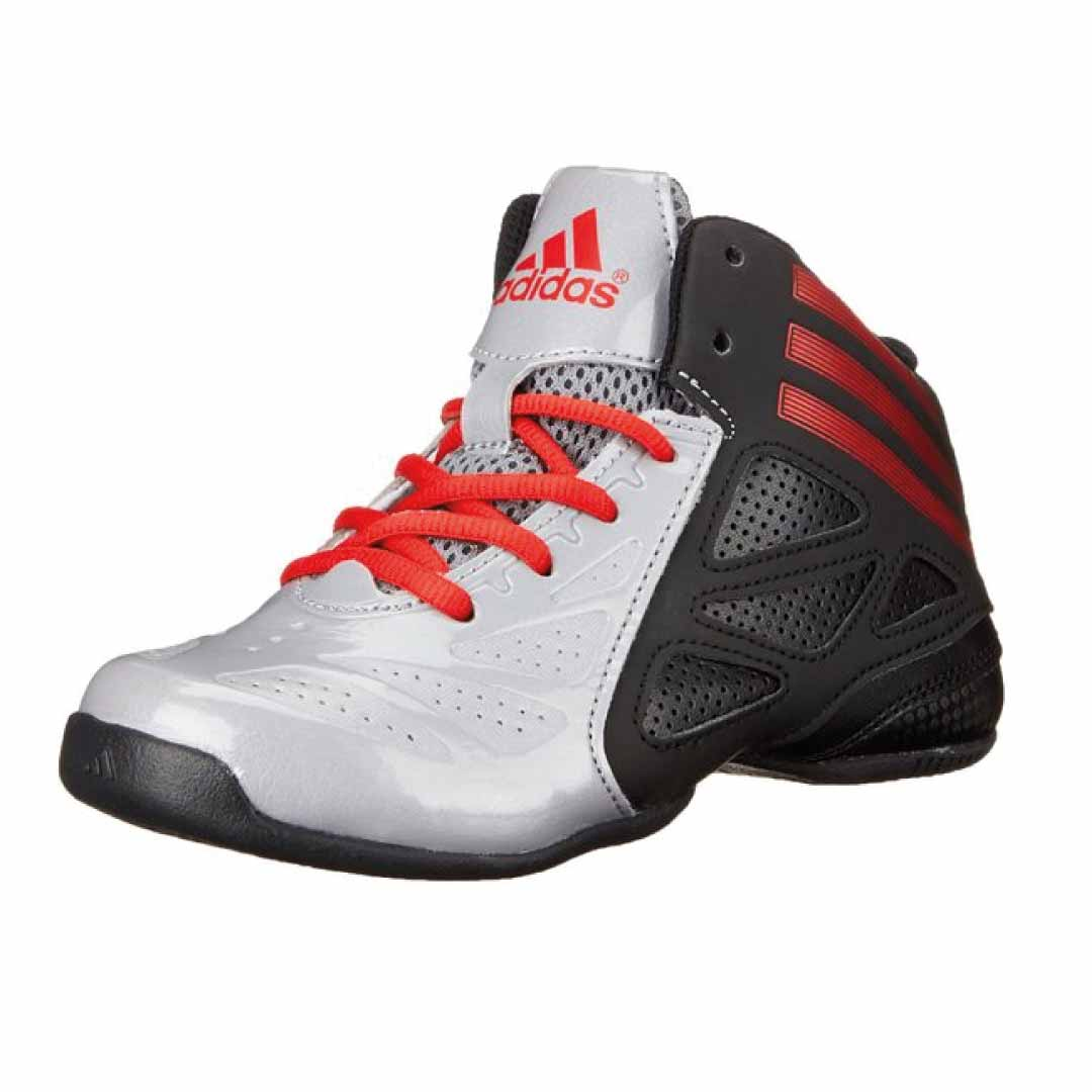 adidas Performance NXT LVL SPD 2 K Mid-Cut Basketball Shoe ...