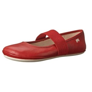 Camper-Kids-Right-Ballerina-Flat-(Toddler-Little-Kid-Big-Kid)-red