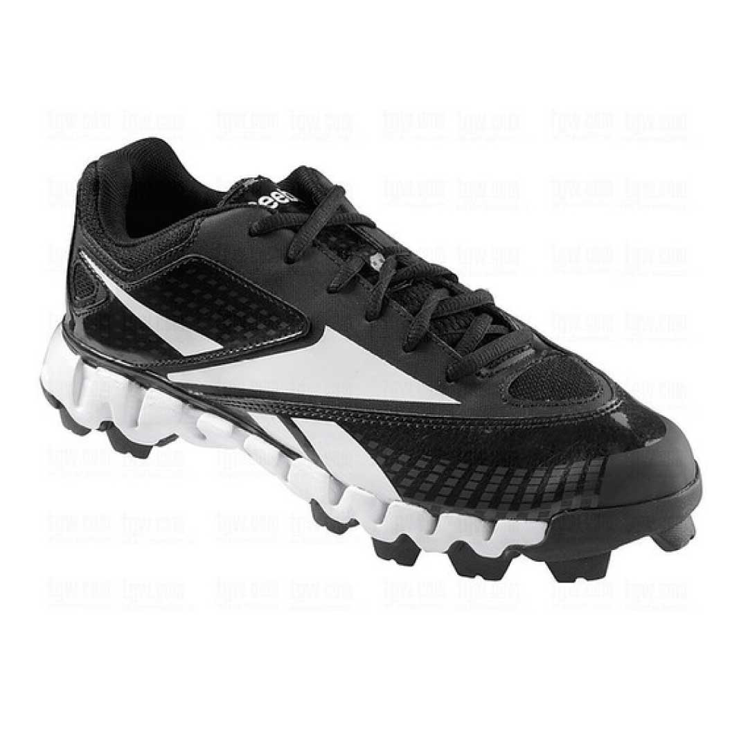 Reebok Zig Baseball Cleats Ungdom QCNUc1tC