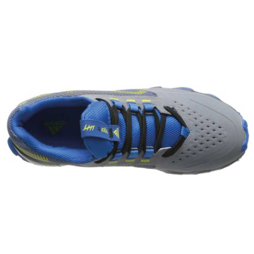 Adidas Vigor  Boys Trail Running Shoes