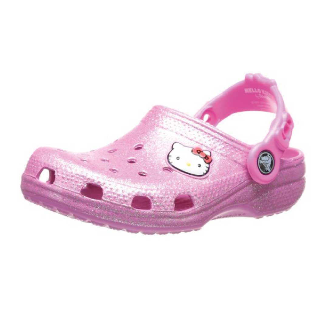 Hello Kitty Running Shoes