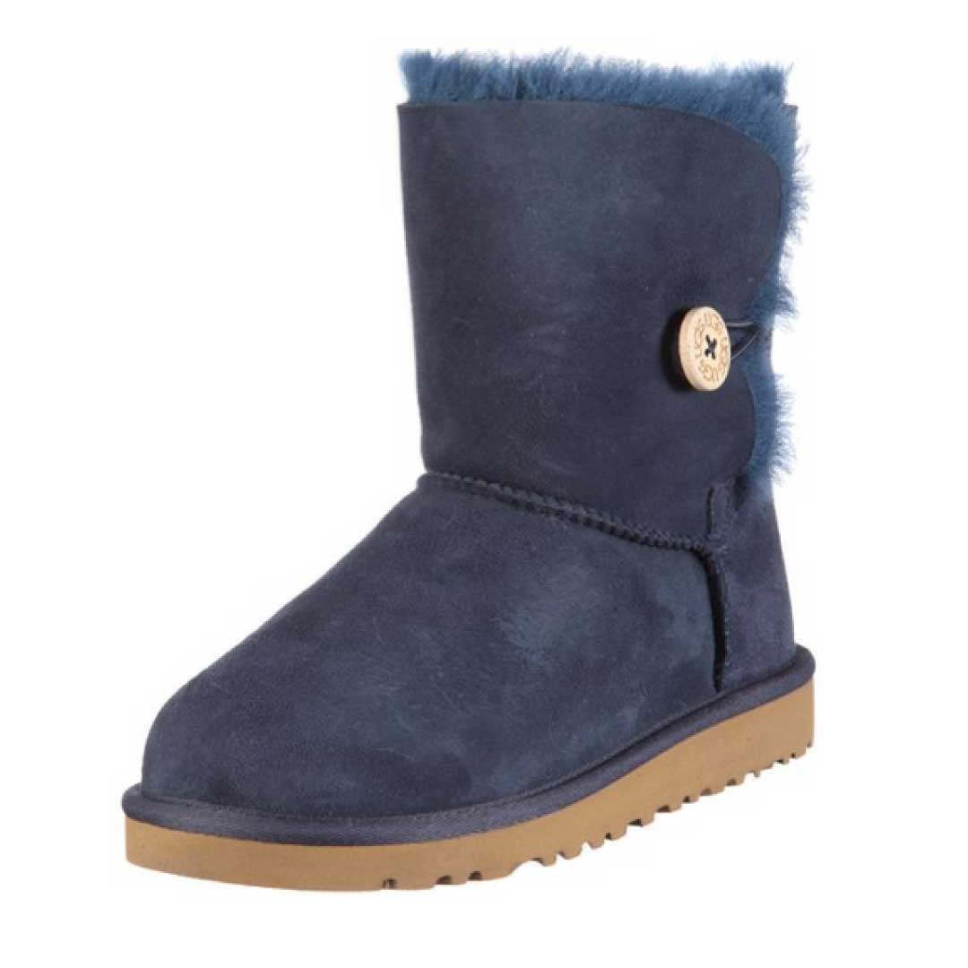 navy blue uggs for toddlers