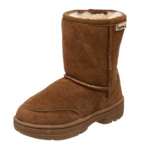 BEARPAW-Meadow-Shearling-Boot-(Toddler-Big-Kid)-hickory