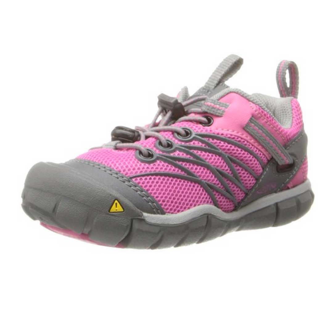 KEEN Chandler CNX Hiking Shoe (Toddler/Little Kid/Big Kid) - Kids ...