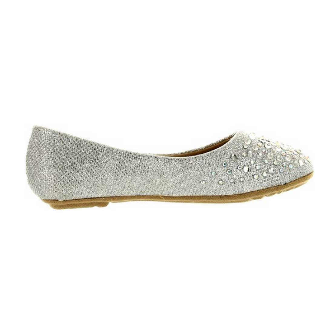 Find great deals on eBay for girls ballet flats. Shop with confidence.