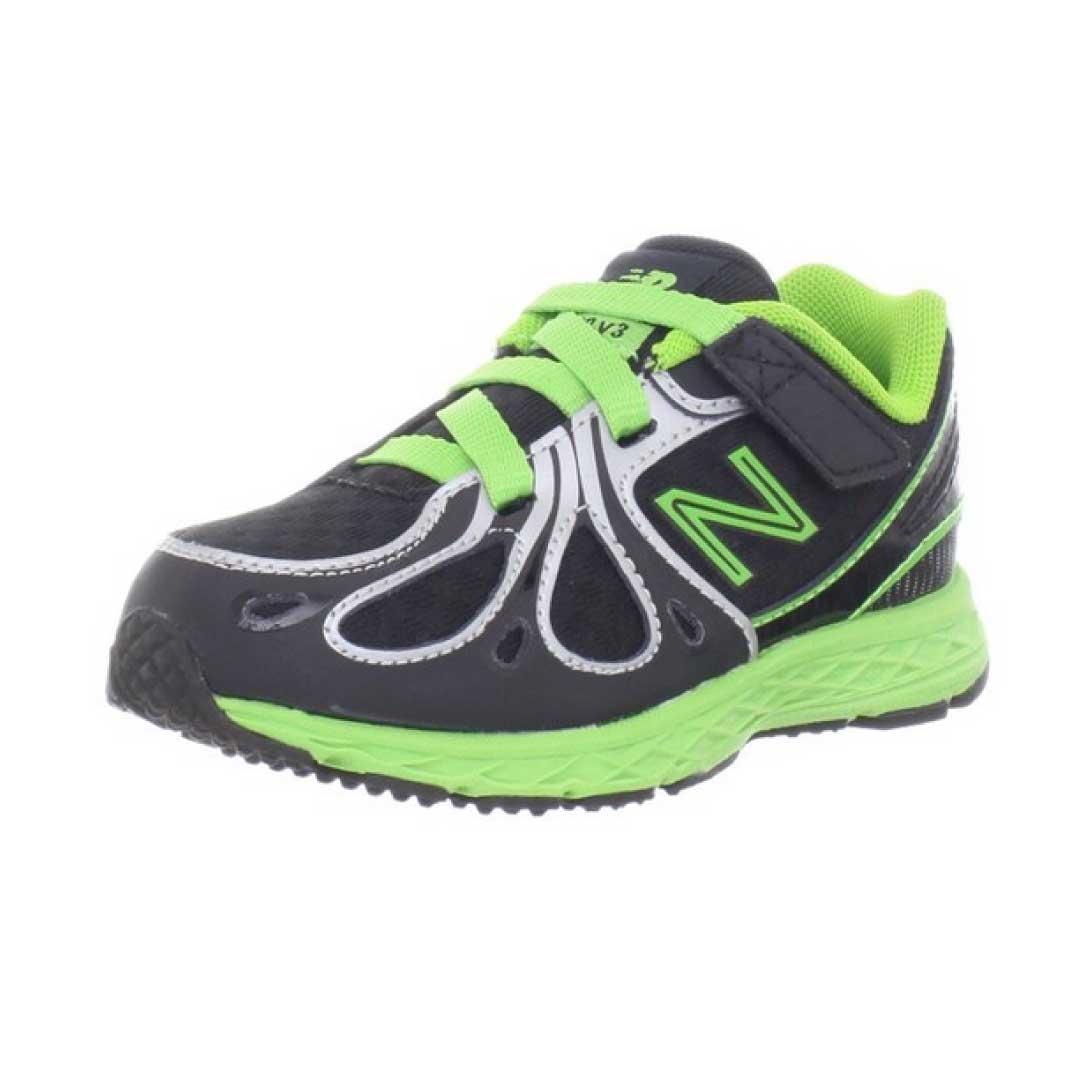 New Balance Kids Kv Running Shoe