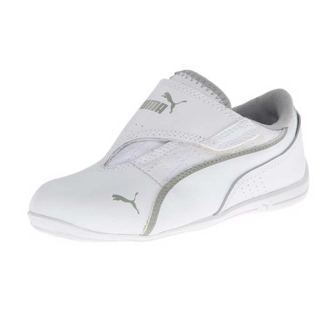 infant puma sneakers