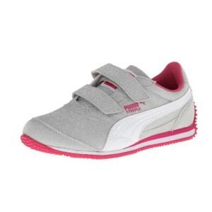 PUMA-Steeple-Glitz-AOG-V-Kids-Classic-Sneaker-silver