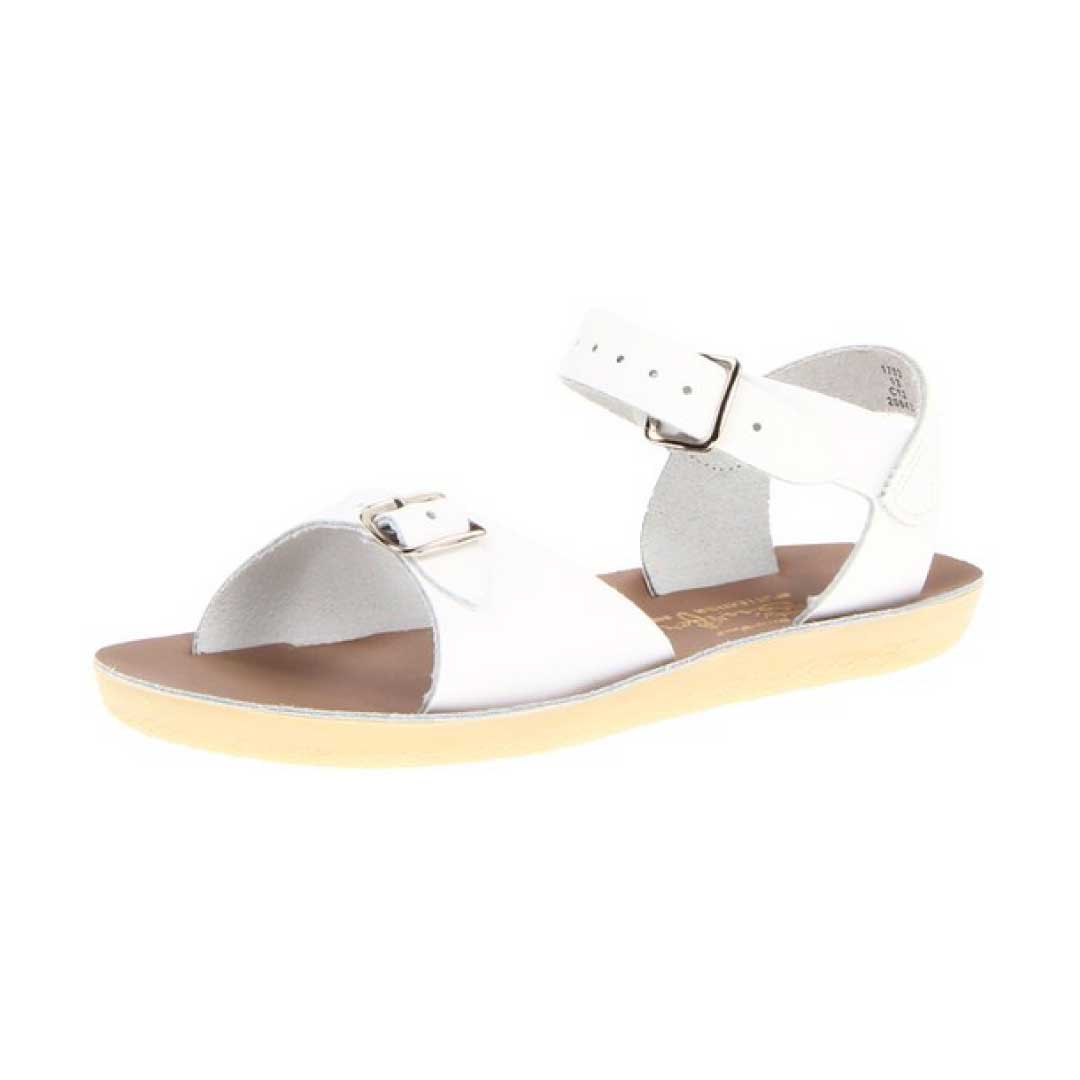 Salt Water Sandals by Hoy Shoe Surfer Sandal (Toddler ...