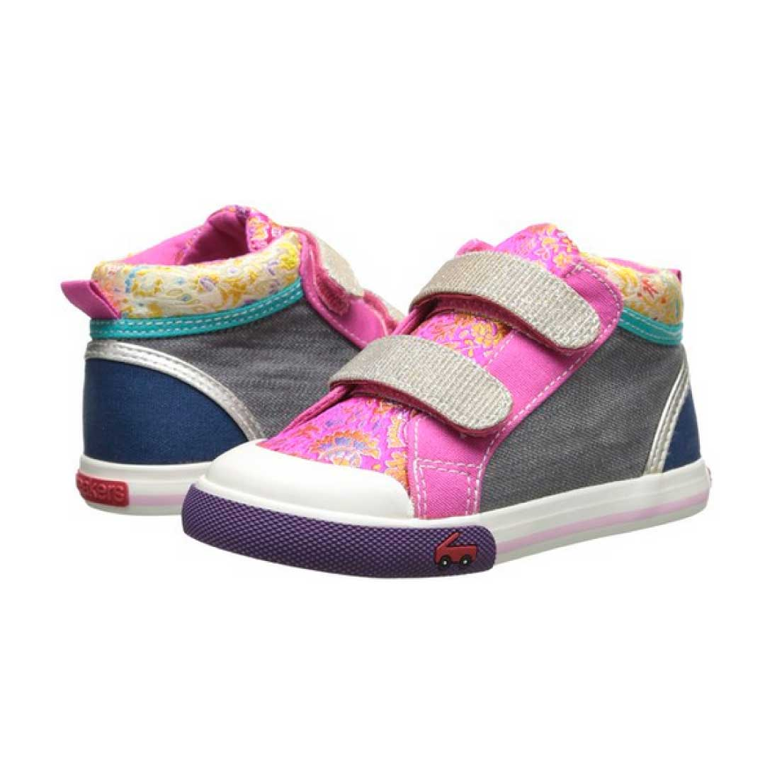 Shop for See Kai Run kids' shoes at vietapk.ml Browse sneakers, sandals, mary janes and more for kids and baby. Totally free shipping and returns. Skip .