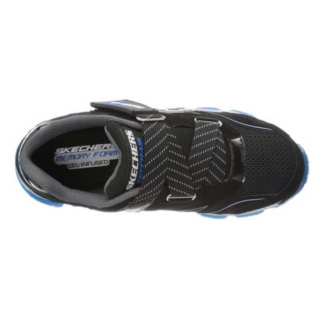 Skechers Chaussures Pour Enfants Garçons Y2ytQ9i6H8