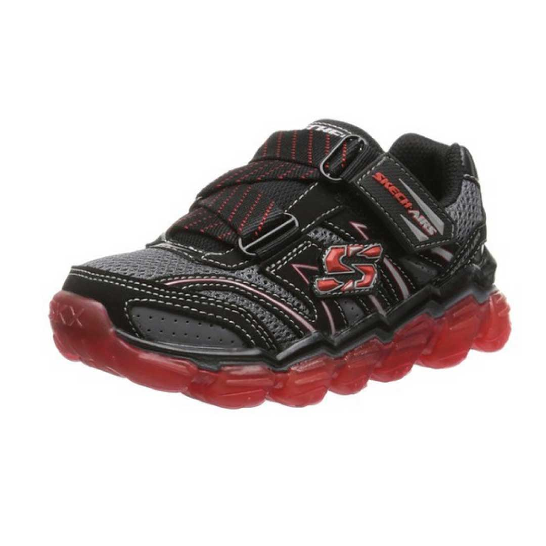 skechers kids 95104l boys air sneaker skechers kids 95104l boys air