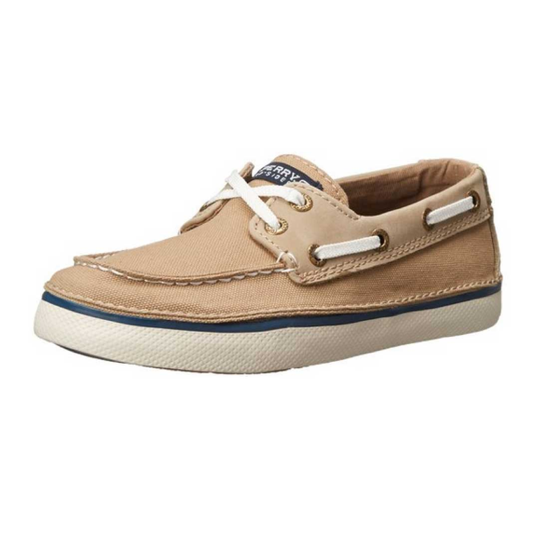 Discover the latest styles of boys' boat shoes from your favorite brands at Famous Footwear! Find the right fit today!