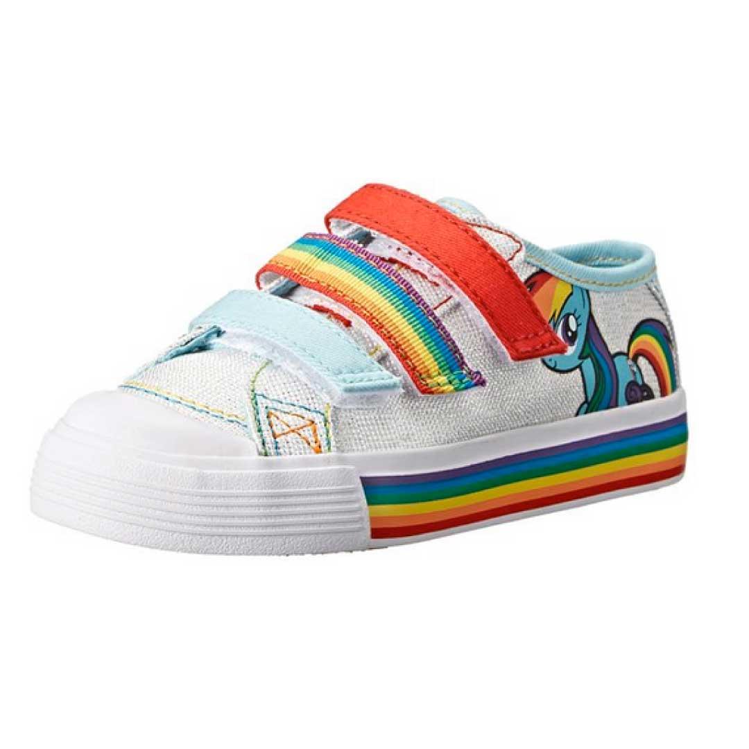 Stride Rite Little Pony Sneaker Toddler