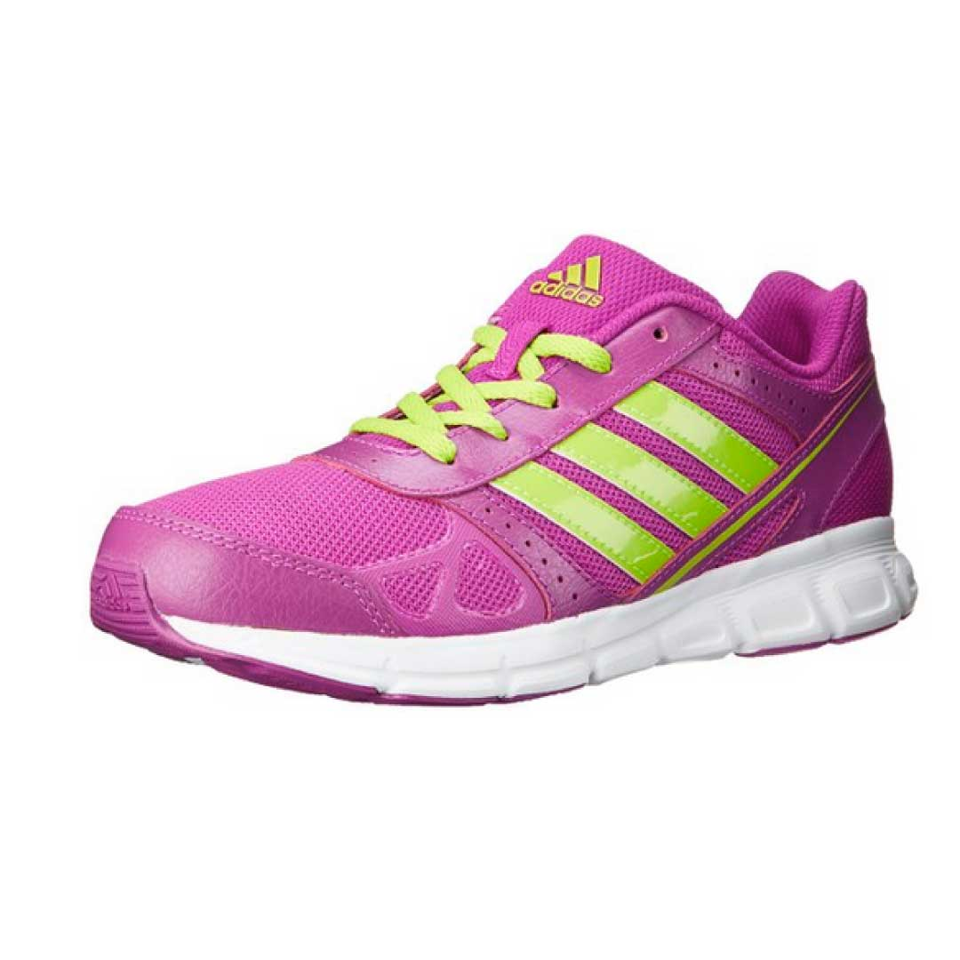 adidas Performance Hyperfast Running Shoe - Kids World