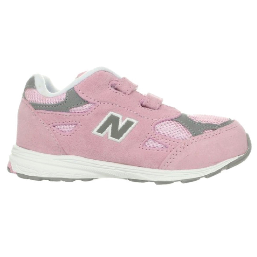b9f88f00 New Balance KV990 Hook and Loop Running Shoe (Infant/Toddler)