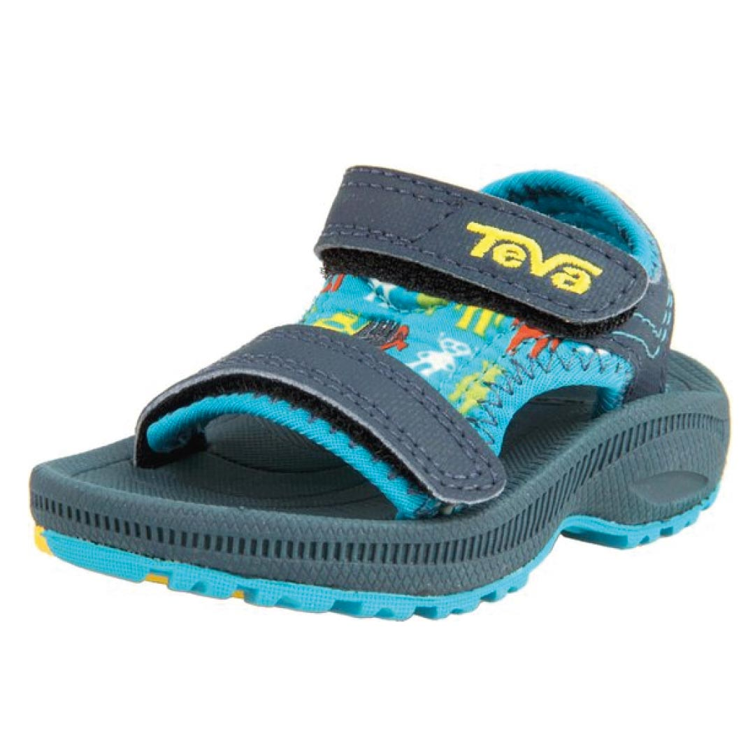 Teva Psyclone 2 Sport Sandal (Infant