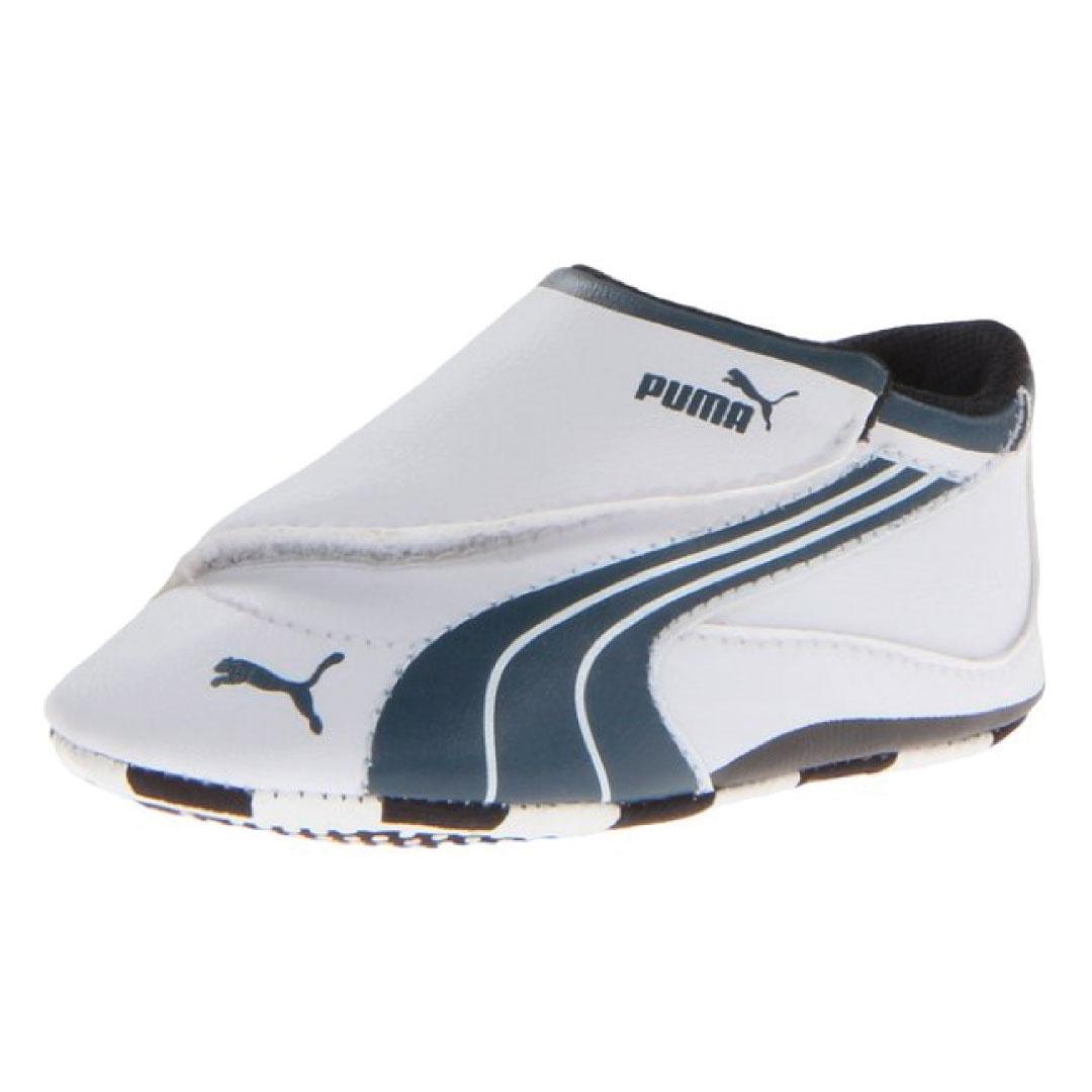 plus récent 89777 ef089 PUMA Drift Cat 4 Low Crib Crib Shoe (Infant) - Kids World Shoes