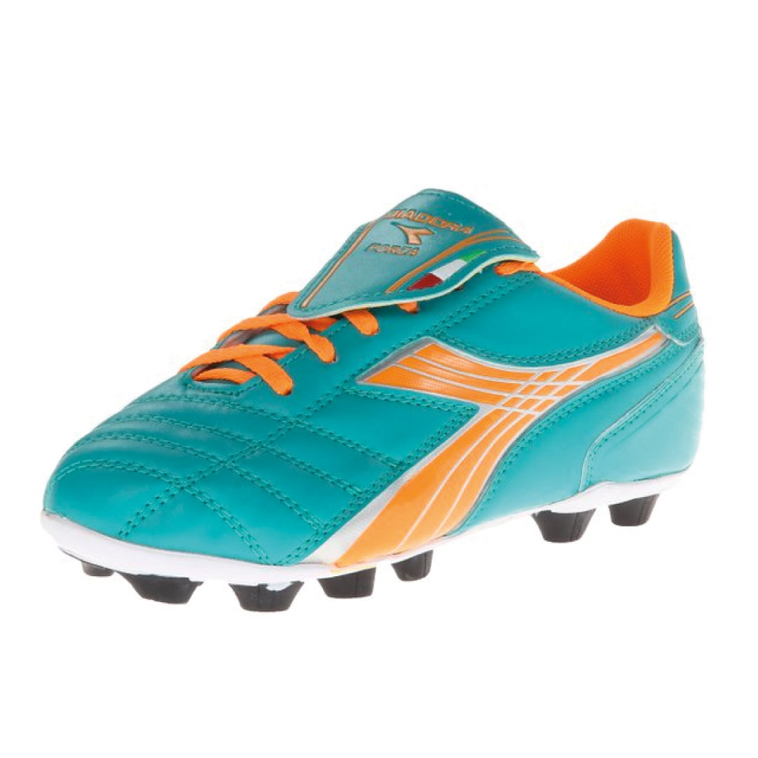 e8c76ff85b Diadora Forza MD Soccer Cleat (Little Kid/Big Kid) - Kids World Shoes