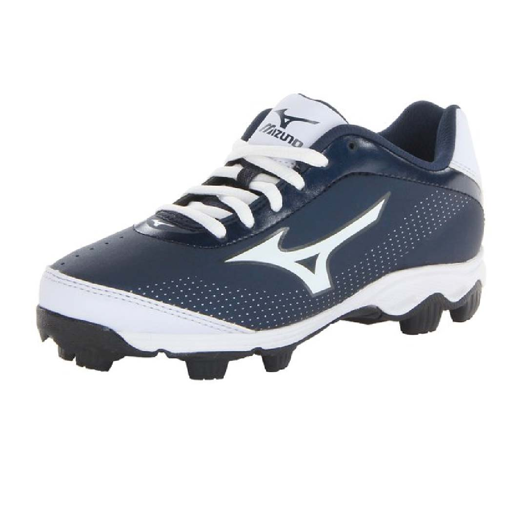 mizuno youth baseball shoes