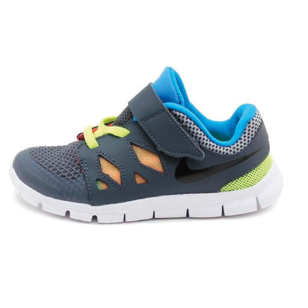huge selection of 54abc 7d976 Nike Free Trainer 5.0 (V5) ...
