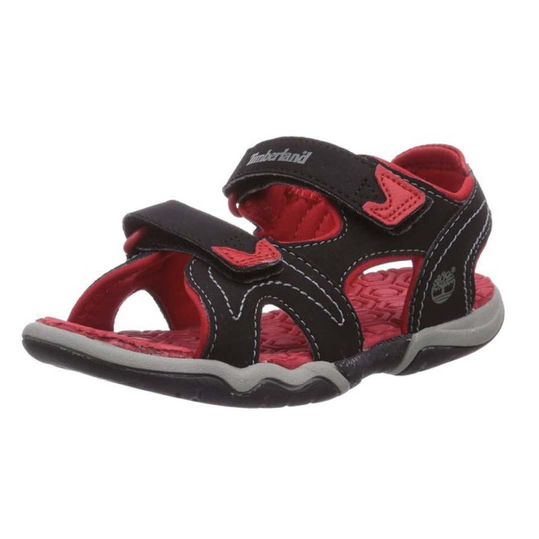 e1a51a1fe Timberland Adventure Seeker 2-Strap - T Dress Sandal (Toddler/Little ...