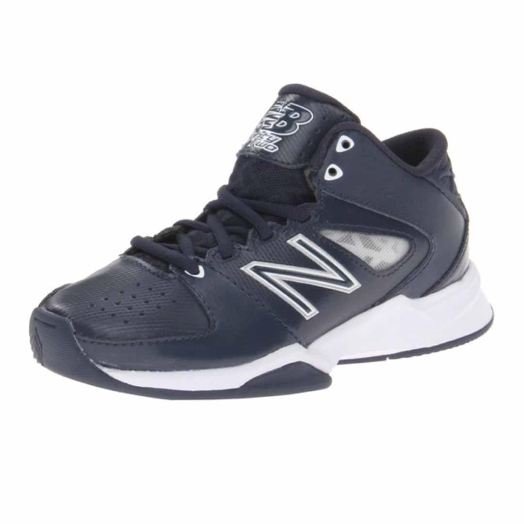 tout neuf c57c4 26992 New Balance KB82 Y Basketball Sneaker (Little Kid/Big Kid)