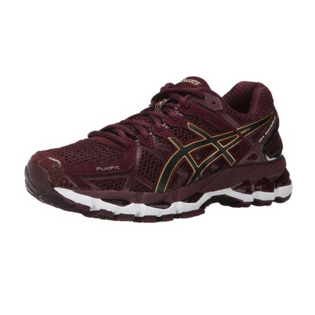 e52f273c02e ASICS Women's GEL-Kayano 21 Running Shoe - Kids World Shoes