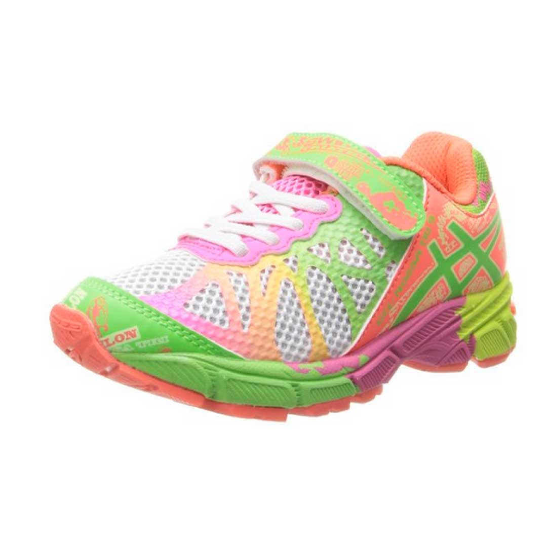 meet 9a900 f9b3f Asics Gel-Noosa Tri 9 PS Running Shoe (Infant/Toddler/Little Kid/Big Kid) -  Kids World Shoes