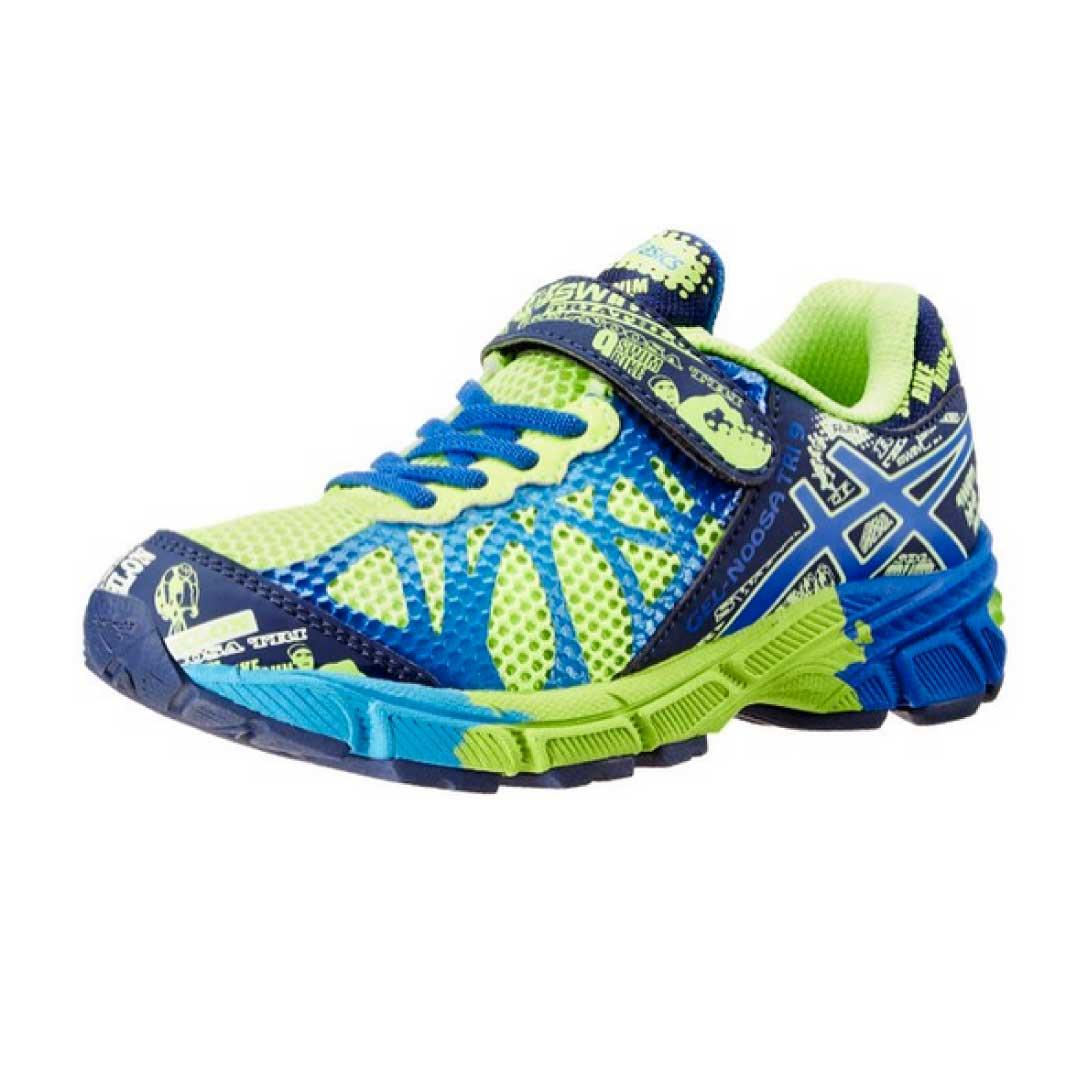 meet a495f 33a5f Asics Gel-Noosa Tri 9 PS Running Shoe (Infant/Toddler/Little Kid/Big Kid) -  Kids World Shoes